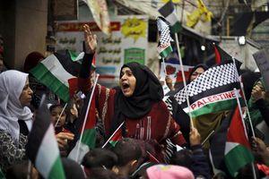Người Hồi giáo Israel và Palestine hết cơ hội tới Mecca