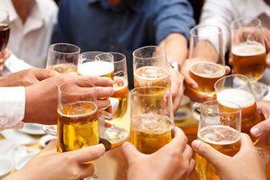 Bổ sung kiểm soát quảng cáo đối với rượu, bia dưới 15 độ