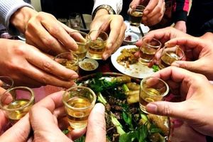 Rượu, bia tràn lan ảnh hưởng cam kết của Việt Nam với thế giới