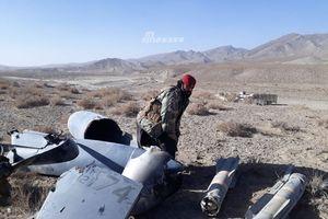 Dân mạng Trung Quốc hả hê trước việc MQ-9 bị bắn hạ