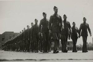 Binh lính các cường quốc quân sự 100 năm trước trông như thế nào?