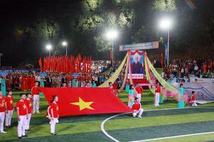 Sân chơi lành mạnh, bổ ích dành cho HS, SV nhóm ngành sư phạm