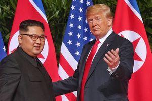 Kết quả cuộc họp kín của Liên hợp quốc về trừng phạt Triều Tiên