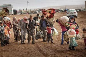 Thổ Nhĩ Kỳ: Người tị nạn Syria sẽ không trở về nếu ông Assad còn tại vị
