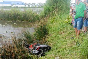Phát hiện nam thanh niên tử vong cách chiếc xe máy 500m sau 3 ngày mất tích