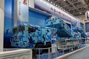 Tên lửa chống hạm CM-401 của Trung Quốc: Bài toán khó dành cho hệ thống phòng thủ của Mỹ