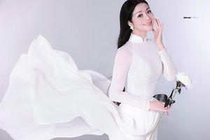 Doanh nhân Mai Vũ tham dự cuộc thi Hoa hậu Doanh nhân người Việt Châu Âu 2018
