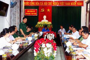 Ninh Thuận: Việc triển khai thực hiện Chỉ thị 01 của Thủ tướng Chính phủ đạt nhiều kết quả tích cực