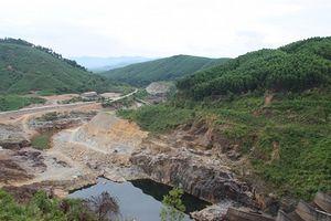 Thừa Thiên - Huế: Thủy điện 'than trời' vì thiếu nước giữa mùa mưa