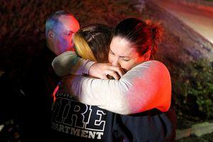 Kinh hoàng khoảnh khắc xả súng giết 12 người trong quán bar California