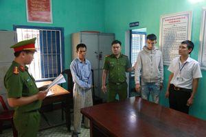 Bắt khẩn cấp thêm hai nghi can vụ hỗn chiến chết người ở Huế