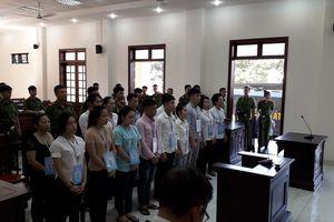 Bác toàn bộ kháng cáo của 15 bị cáo vụ gây rối ở Đồng Nai
