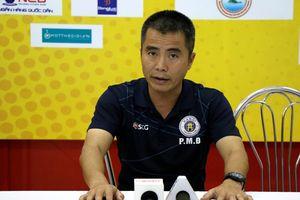 'Nhiều cầu thủ U.21 Hà Nội đủ sức hướng đến đội tuyển quốc gia'