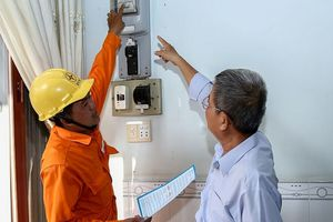 Khuyến khích sử dụng công nghệ mới hiệu suất cao và tiết kiệm điện