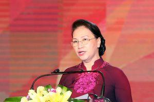 'Một quốc gia phát triển vững bền cần được xây dựng trên nền tảng pháp lý vững chắc'