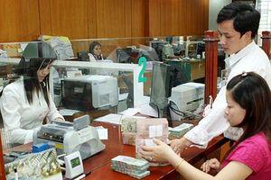 Ðề xuất ngân hàng cung cấp số dư tài khoản cho cơ quan thuế