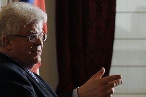 Nga cảnh báo 'ác mộng' nếu châu Âu không giữ được Hiệp ước INF