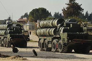 S-300 làm 'nguội những cái đầu nóng' của Mỹ ở Syria