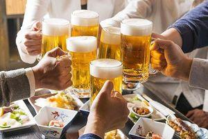 Năm 2017, người Việt chi gần 4 tỷ USD để... uống bia