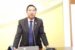 ĐBQH Lưu Bình Nhưỡng: Chấp hành mọi quyết định của cấp có thẩm quyền