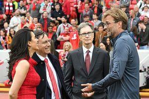 Ông chủ Mỹ rao bán Liverpool giá 2 tỷ USD