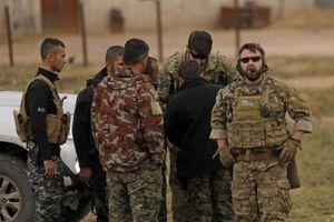 Bị thách thức táo tợn, Mỹ sắp bị hạ bệ ở chiến trường Syria?