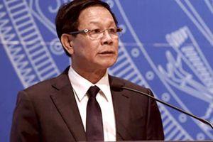 Ông Phan Văn Vĩnh ngất, ngã trong bệnh viện trước ngày xét xử