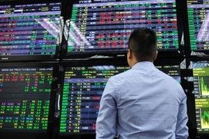 Chứng khoán 8/11: Bluechips giao dịch thận trọng, VN-Index chưa thể vượt qua ngưỡng kháng cự