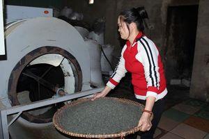 Thái Nguyên: Hợp tác xã có 3 sản phẩm công nghiệp nông thôn tiêu biểu