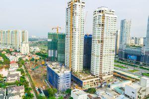Doanh nghiệp bất động sản tại TP HCM 'than phiền' về nhiều vướng mắc gây cản trở kinh doanh