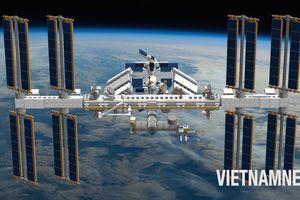 Trạm vũ trụ 100 tỷ đô được xây ngoài không gian như thế nào?
