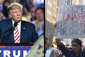 Tòa án Mỹ ra phán quyết chống lại ông Trump
