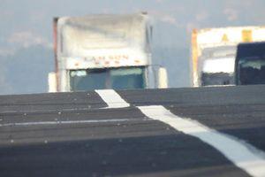 Cầu Bạch Đằng 'lượn sóng': Gửi báo cáo kiểm tra lên Bộ GTVT