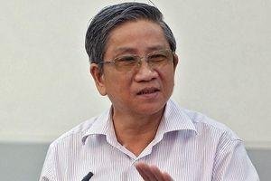 'ĐBQH Lưu Bình Nhưỡng và Bộ Công an nên đối thoại trên tinh thần xây dựng'