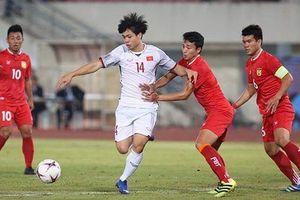 ĐT Việt Nam đứng đầu bảng A, thầy Park vẫn chưa thật sự hài lòng