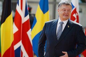 Đảng Dân chủ nắm Hạ Viện Mỹ, vị trí của TT Ukraine Poroshenko 'lung lay'?