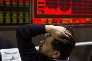 Giá trị vốn hóa trên thị trường chứng khoán châu Á đã giảm 4,3 nghìn tỷ USD trong năm 2018