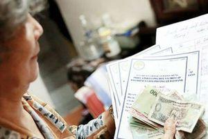 Lương hưu của lao động nữ từ 2018 - 2021 sẽ điều chỉnh thế nào?