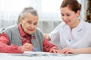 Trí nhớ ở người già sa sút và lời cảnh báo từ chuyên gia