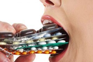 33.000 người tử vong mỗi năm do vi khuẩn kháng thuốc kháng sinh