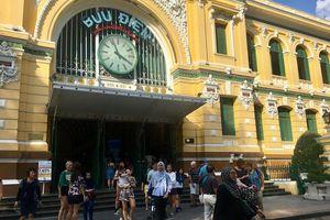 Du lịch thành phố Hồ Chí Minh khởi sắc