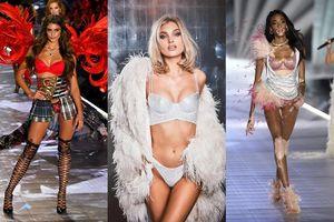 Tất cả mọi thứ bạn cần biết về show diễn nội y Victoria's Secret năm nay, từ Fantasy Bra đến các thiên thần