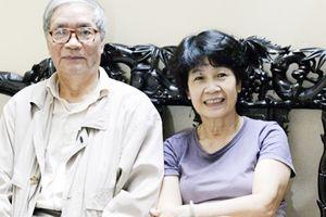 Nguyễn Thị Hồng Ngát-Một đời nặng nợ với điện ảnh và thơ