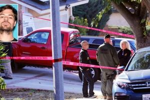 Nghi phạm vụ xả súng kinh hoàng tại Mỹ là cựu quân nhân David Long