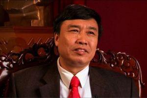 Bắt tạm giam nguyên thứ trưởng Bộ Lao động-Thương binh và Xã hội