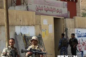 Iraq: Vụ đánh bom xe đầu tiên tại Mosul sau khi IS mất quyền kiểm soát