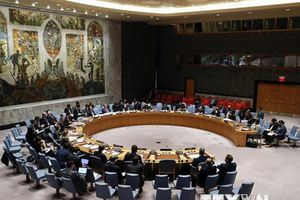 Hội đồng Bảo an Liên hợp quốc họp kín về trừng phạt Triều Tiên