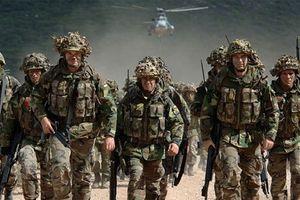 NATO bắt đầu tập trận Anakonda 2018 quy mô lớn tại Ba Lan