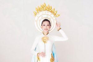 Dàn Hoa hậu gửi lời chúc Thùy Tiên trước chung kết Miss International