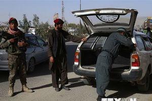 Pakistan và Ấn Độ sẽ tham dự hòa đàm không chính thức với Taliban
